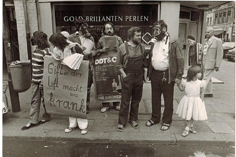 CBG - Aktionen 80er Ja...